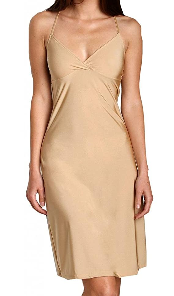 Only Hearts Second Skin Convertible Slip Nude