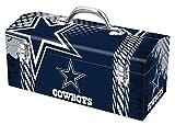 """SAINTY 79-309 Dallas Cowboys Tool Box, 16"""""""