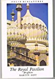 The Royal Pavilion, Brighton (Folio miniatures)