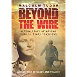 Beyond the Wire: A True Story of Allied POWs in Italy 1943-1945by Malcolm Edward Tudor