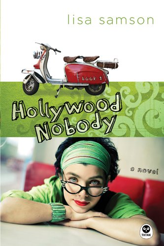 Image of Hollywood Nobody (Hollywood Nobody Series, Book 1)