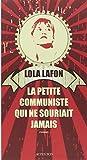La petite communiste qui ne souriait jamais