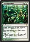 Magic: the Gathering – Growing Ranks…