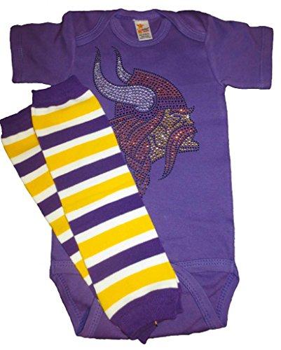 Minnesota Vikings Baby Shirt Price pare