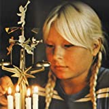 Angel Chimes - Original Swedish Christmas Decoration - With 4 Candlesby Angel Chimes