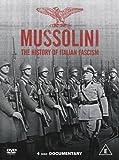 echange, troc The History of Italian Fascism [Import anglais]