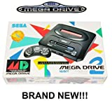 SEGA MEGADRIVE 2 CLASSIC CONSOLE VIDEO GAME 16 BIT