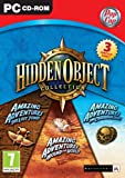 Hidden Object Collection - Amazing Adventures (3 Full Games)