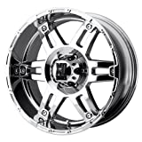 XD Series Spy (Series XD797) Chrome - 20 x 9 Inch Wheel