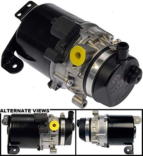 Apdty 600061 Mini Cooper Electric Power Steering Pump ($120 Deposit Included)