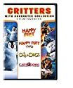 4 Film Favorites: Critters with Character Coll (4 Discos) [DVD]<br>$508.00