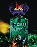 Darkness Descends
