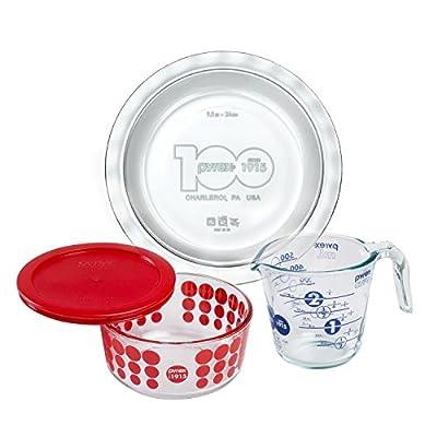 Pyrex Easy Grab Bakeware Sets