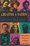 img - for Creating a Nation: 1788-1990 book / textbook / text book