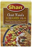 Shan Chaat Masala 100 g (Pack of 12)