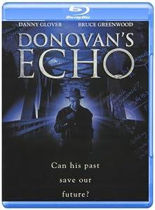 Donovan's Echo BD [Blu-ray]