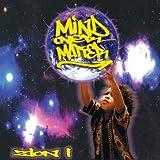 echange, troc Zion I - Mind Over Matter