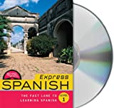 img - for Behind the Wheel Express - Spanish 1 book / textbook / text book