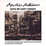 Day We Can't Forget by Apostolis ANTHIMOS