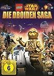 Lego - Star Wars - Die Droiden Saga -...