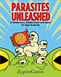 img - for Parasites Unleashed book / textbook / text book