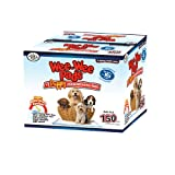 Wee-Wee Housebreaking Pads for Dogs, 150-Pack