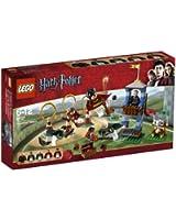 Lego - 4737 - Jeu de Construction - Harry Potter - Le Match de Quidditch