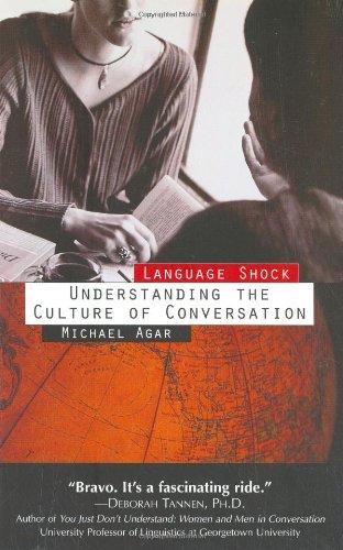 Language Shock: Understanding The Culture Of Conversation