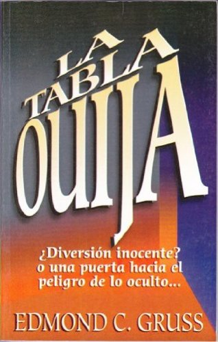 La Tabla Ouija/The Ouija Board (Spanish Edition)