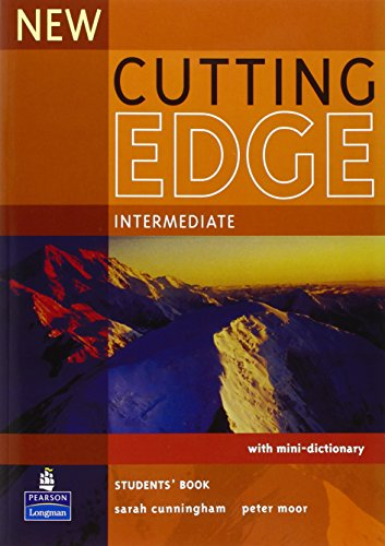 New Cutting Edge: Intermediate: Student's Book: Intermediate Student's Book (New Cutting Edge compare prices)