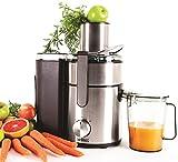 Duronic JE10 - Centrifuga per frutta e verdura con caraffa - 1000W