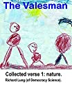 The Valesman (Collected verse Book 1)