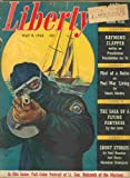 img - for Liberty Magazine. May 8, 1943 book / textbook / text book