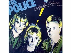 Outlandos d'amour (1978, CAN) / Vinyl record [Vinyl-LP]
