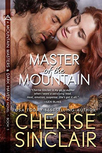 Master of the Mountain (Mountain Masters & Dark Haven Book 1) (Master Of The Mountain compare prices)