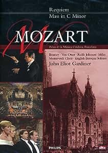 Mozart;Wolfgang Amadeus Requie