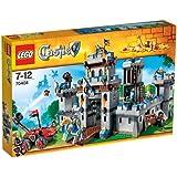 Lego Castle - 70404 - Jeu de Construction - Le Château Fort