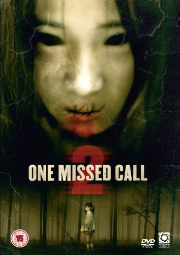 One Missed Call 2 [DVD]