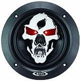 "BOSS Audio SK553 Phantom Skull 275-watt 3 way auto 5.25"" Coaxial Speaker"