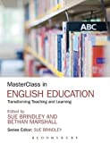 MasterClass in English Education: Transforming Teaching and Learning