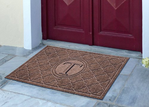 Monogrammed Personalized Outdoor mat, UV resistant, Durable (Monogrammed Outdoor Mats compare prices)