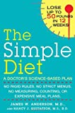 The Simple Diet: A Doctors Science-Based Plan