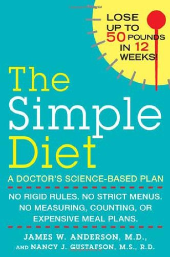 the-simple-diet-a-doctors-science-based-plan