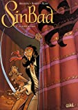 img - for Sinbad, Tome 2 : La griffe du g nie book / textbook / text book