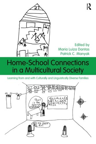 Home-School Connections in a Multicultural Society:...