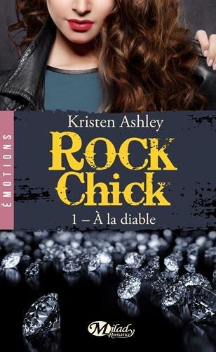 Rock Chic tome 1 : A la diable 51%2BDBkCcyQL