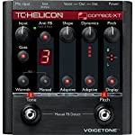TC Helicon 996007011 VoiceTone Correct XT Vocal Effects Processor by TC Electronics