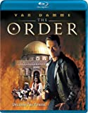 The Order [Blu-ray]