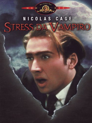 Stress da vampiro [IT Import]