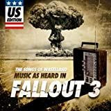 The Songs of Wasteland: Music As Heard in Fallout 3 - EP (US Edition)